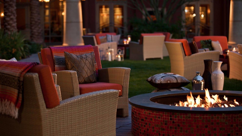 Renaissance Phoenix Glendale Hotel & Spa image 2