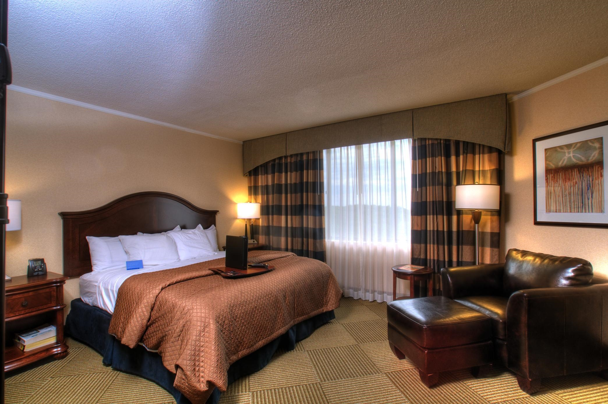 Embassy Suites by Hilton Baltimore at BWI Airport image 6