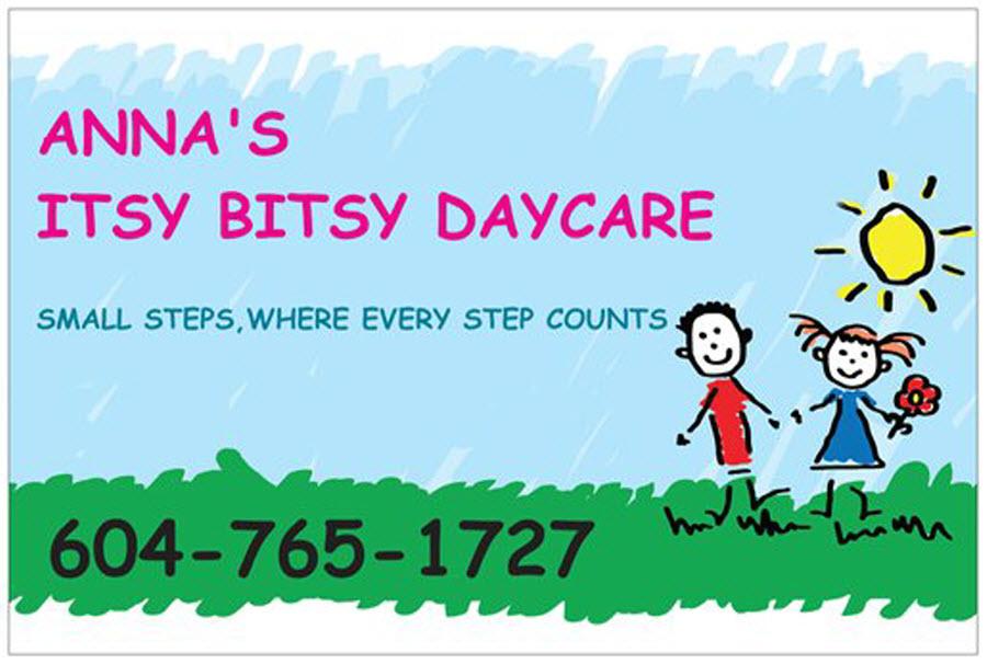 Child Care North Vancouver