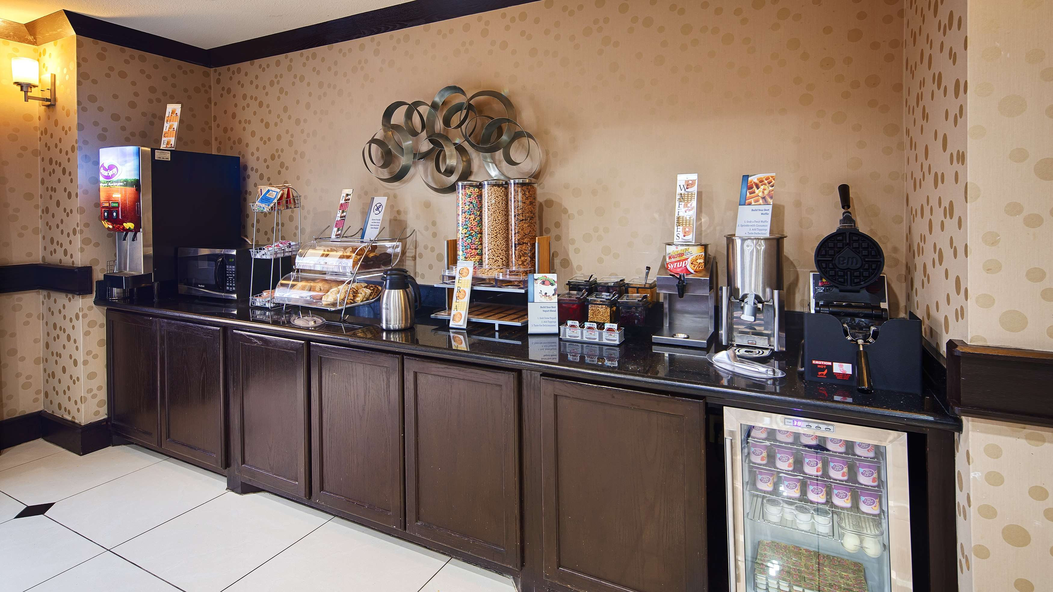 Best Western Plus DFW Airport West Euless image 9