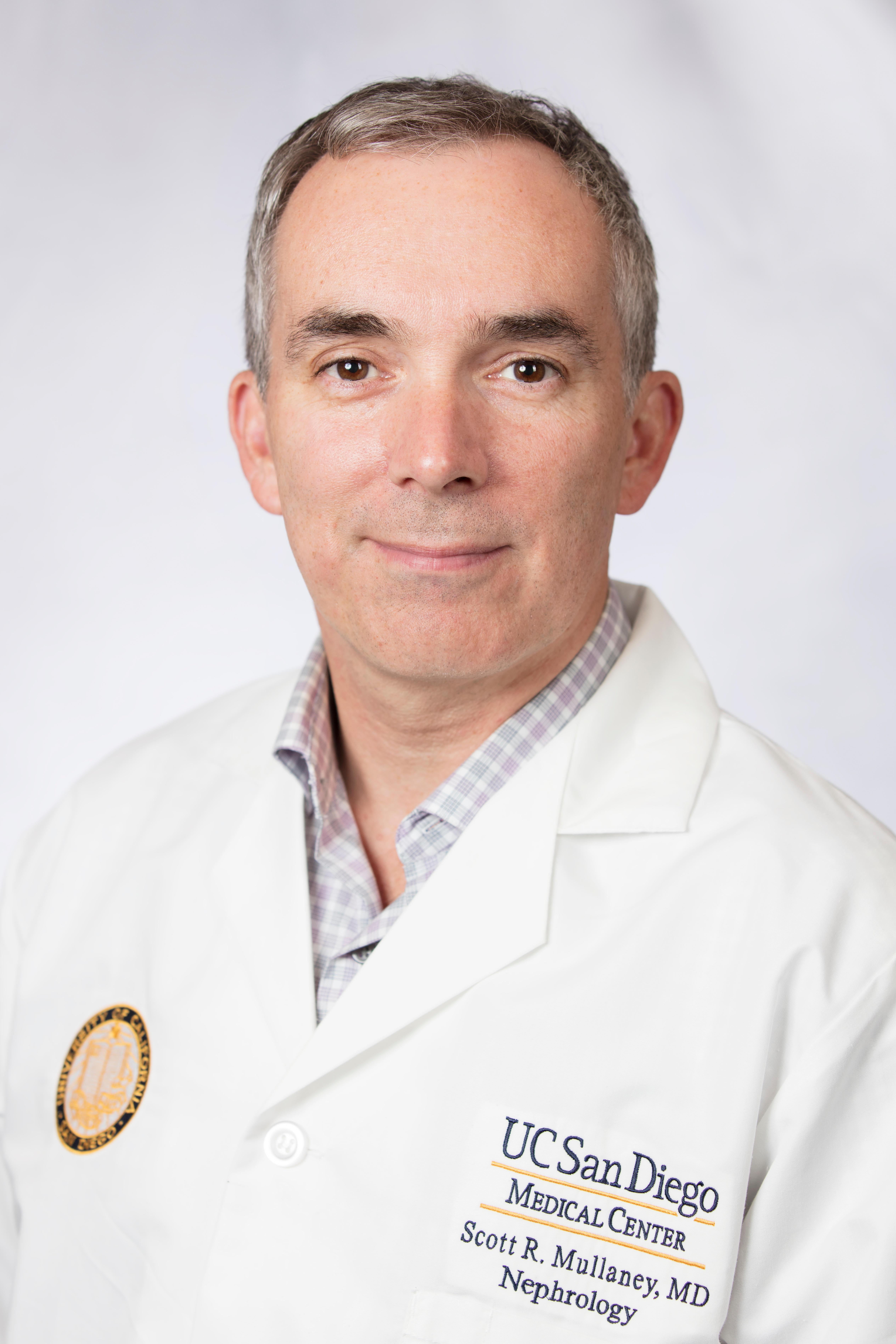 Image For Dr. Scott  Mullaney MD