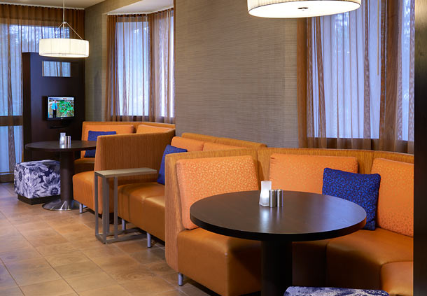 Courtyard by Marriott Chicago Elgin/West Dundee