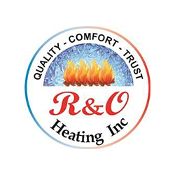 R & O Heating Inc