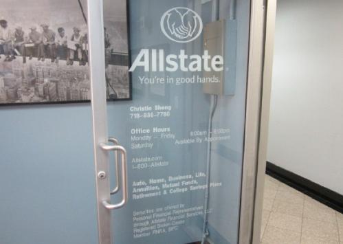 Christie Sheng: Allstate Insurance image 1