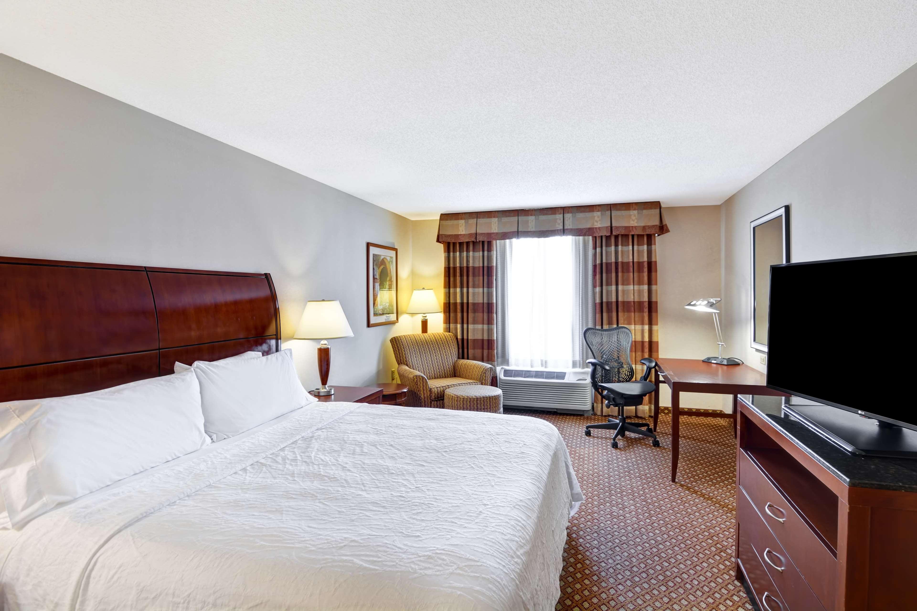 Hilton Garden Inn Panama City image 33