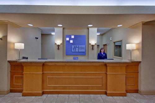 Holiday Inn Express & Suites Saskatoon in Saskatoon