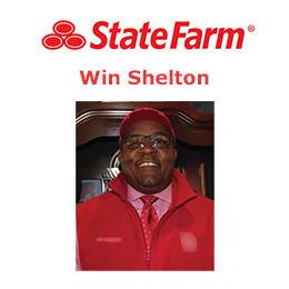 Win Shelton - State Farm Insurance Agent