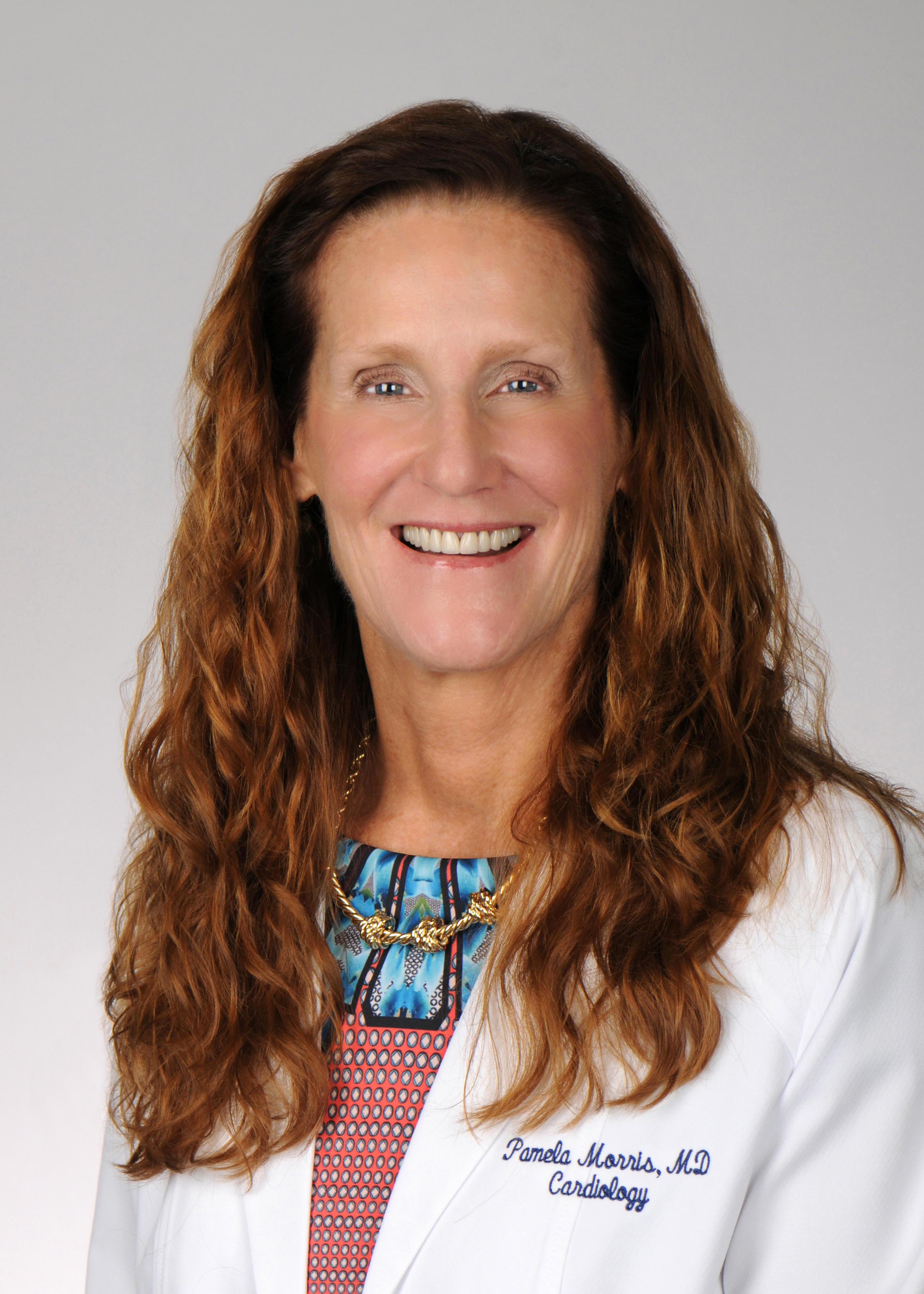 Pamela Bowe Morris, MD image 1