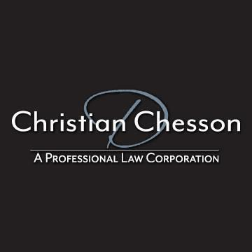 The Law Office of Christian D. Chesson