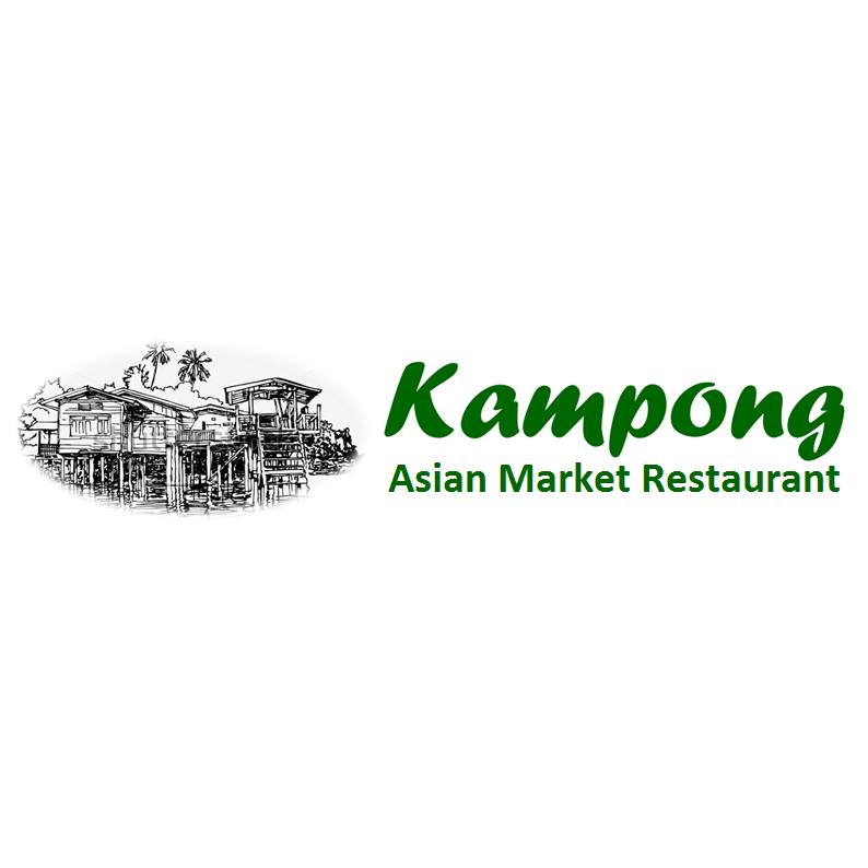 Kampong Asian Market Resaurant