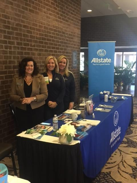 Shelley Driscoll: Allstate Insurance image 7