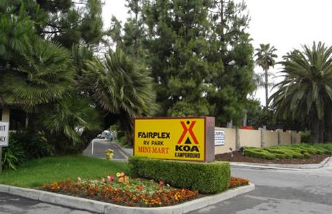 Los Angeles / Pomona / Fairplex KOA image 0