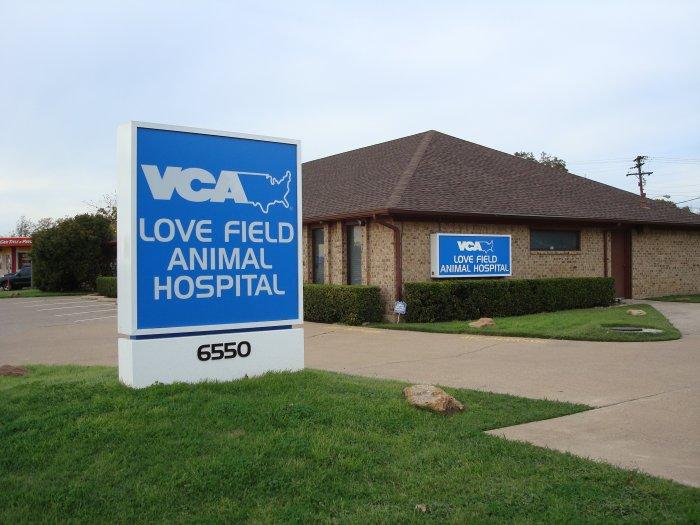 VCA Love Field Animal Hospital image 5