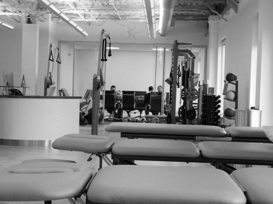 Performance Physical Therapy And Wellness image 1