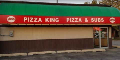 Pizza King La Crosse image 0