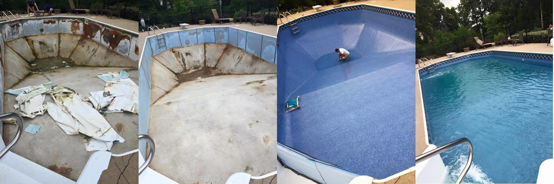 Sparkle Clean Pools image 3