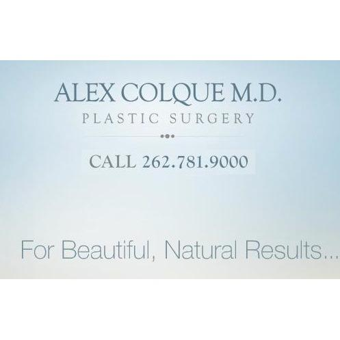 Alex Colque Plastic Surgery - Waukesha, WI - Plastic & Cosmetic Surgery