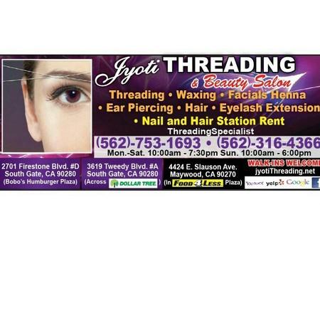 Jyoti Threading and Beauty Salon image 15