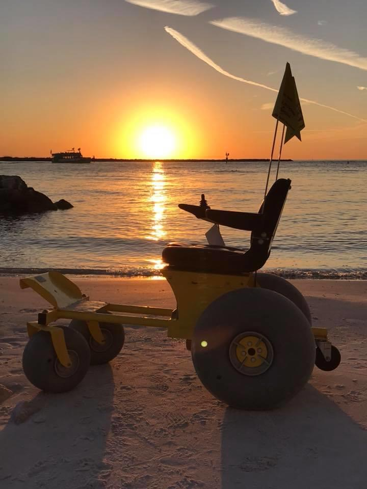 Clearwater Beach Scooter and Bike Rentals image 37