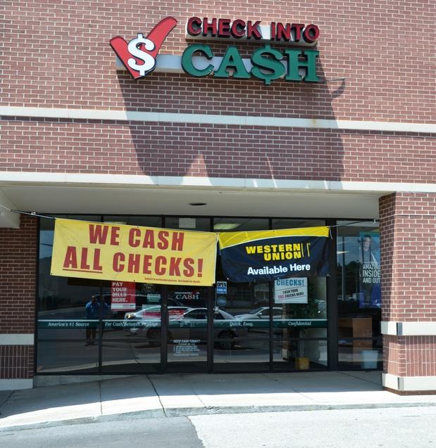 Huntsville cash loans