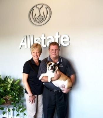 L. Scott Gorrill: Allstate Insurance image 0