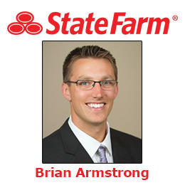 Brian Armstrong - State Farm Insurance Agent
