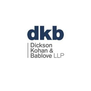 Dickson Kohan & Bablove LLP image 0