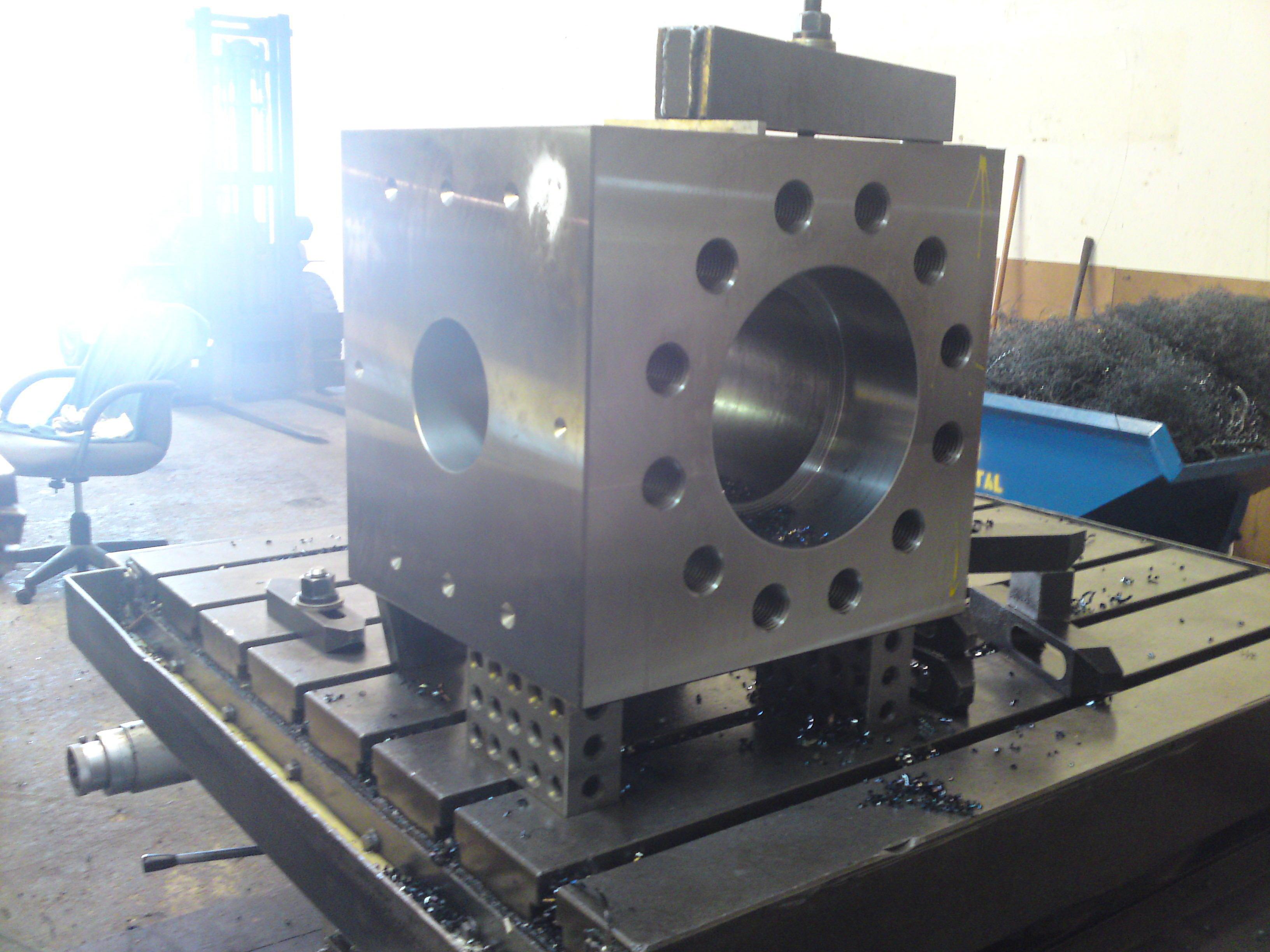 Metal Machining Technology image 7