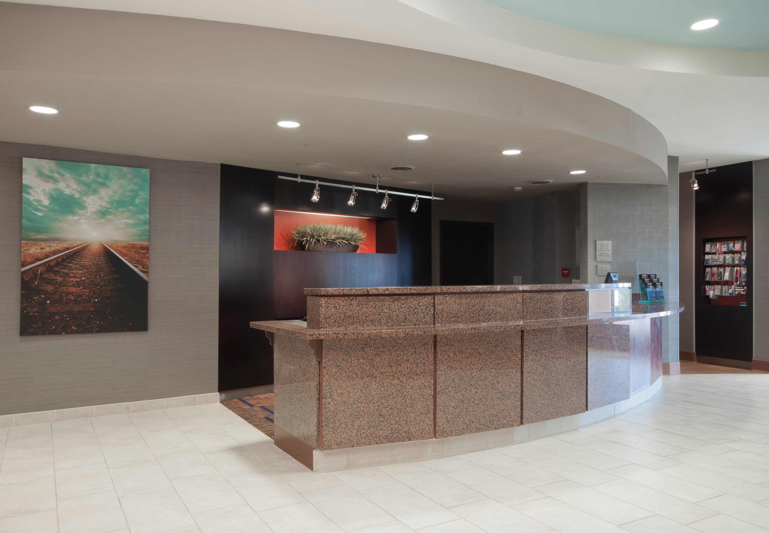Courtyard by Marriott Amarillo West/Medical Center image 1