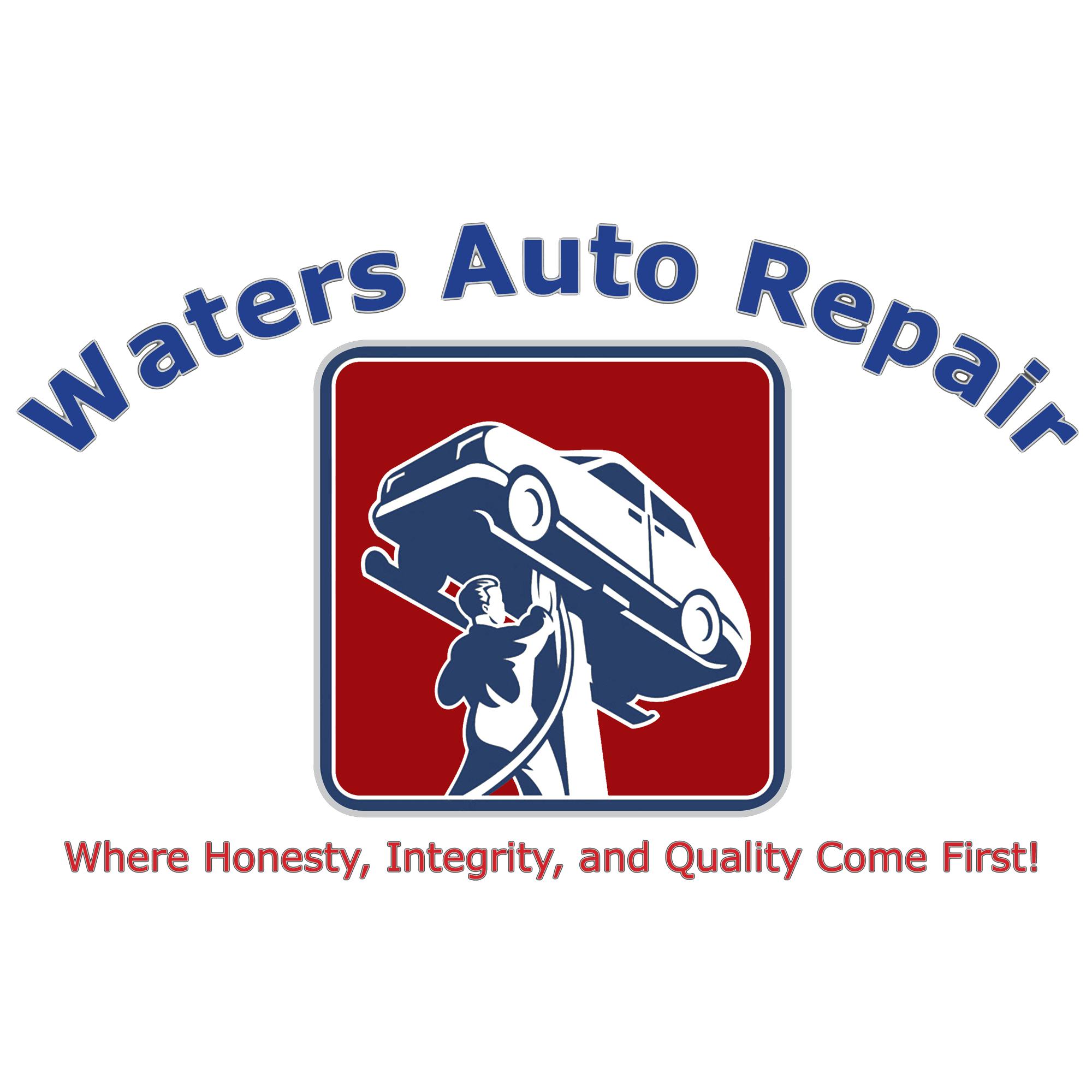 Waters Auto Repair