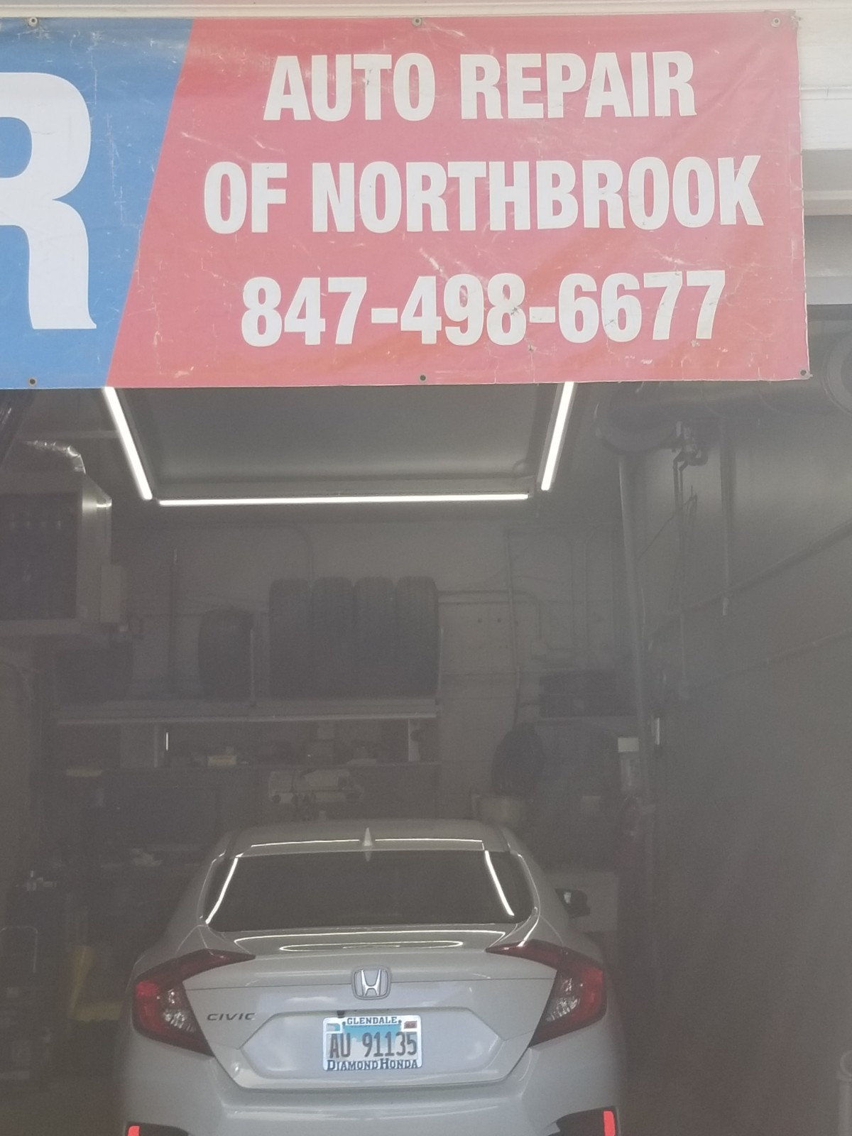 Auto Repair of Northbrook image 2