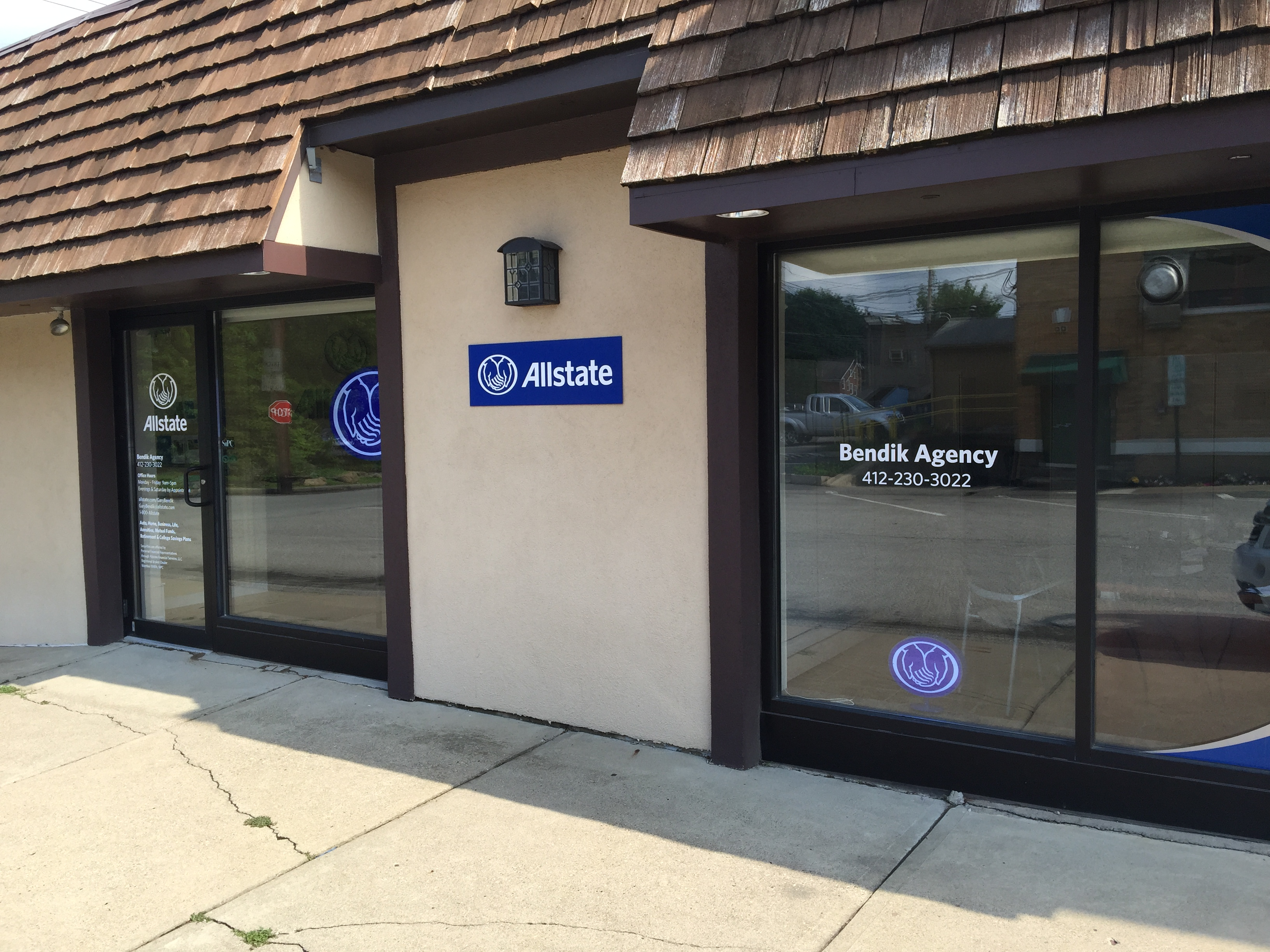 Gary Bendik: Allstate Insurance image 5