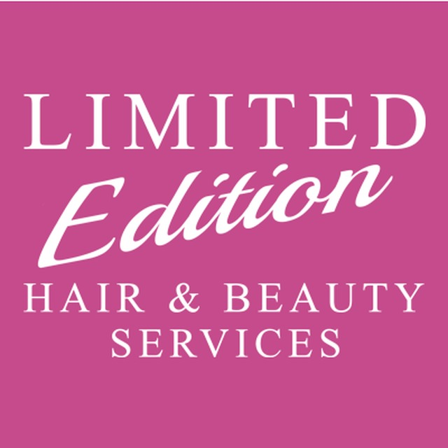 Limited Edition Hair & Beauty