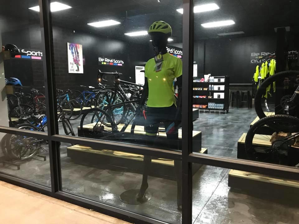 Be Real Sports Cycling & Fitness image 2