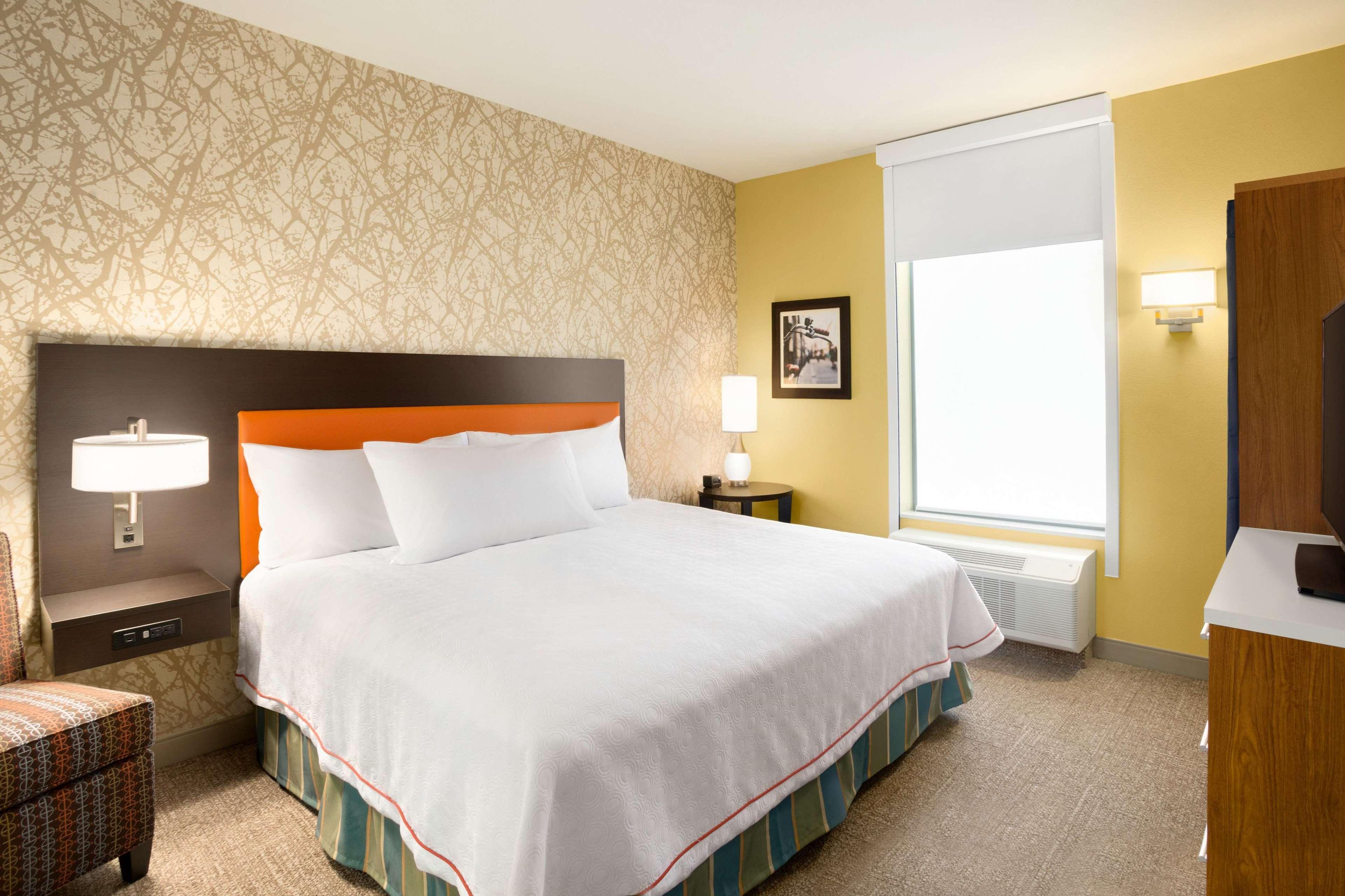 Home2 Suites by Hilton Birmingham Downtown image 28