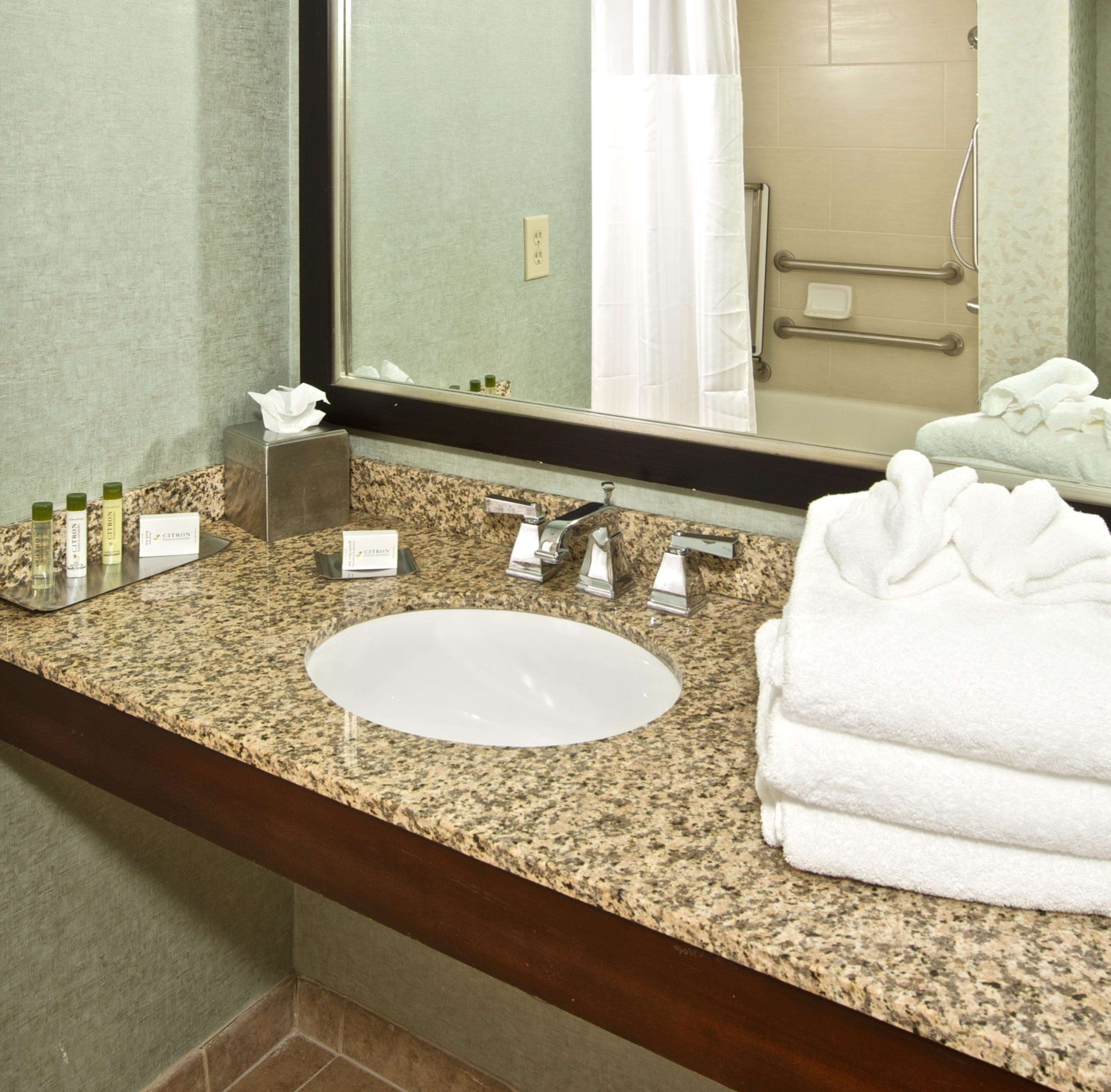 DoubleTree Suites by Hilton Hotel Raleigh - Durham image 16
