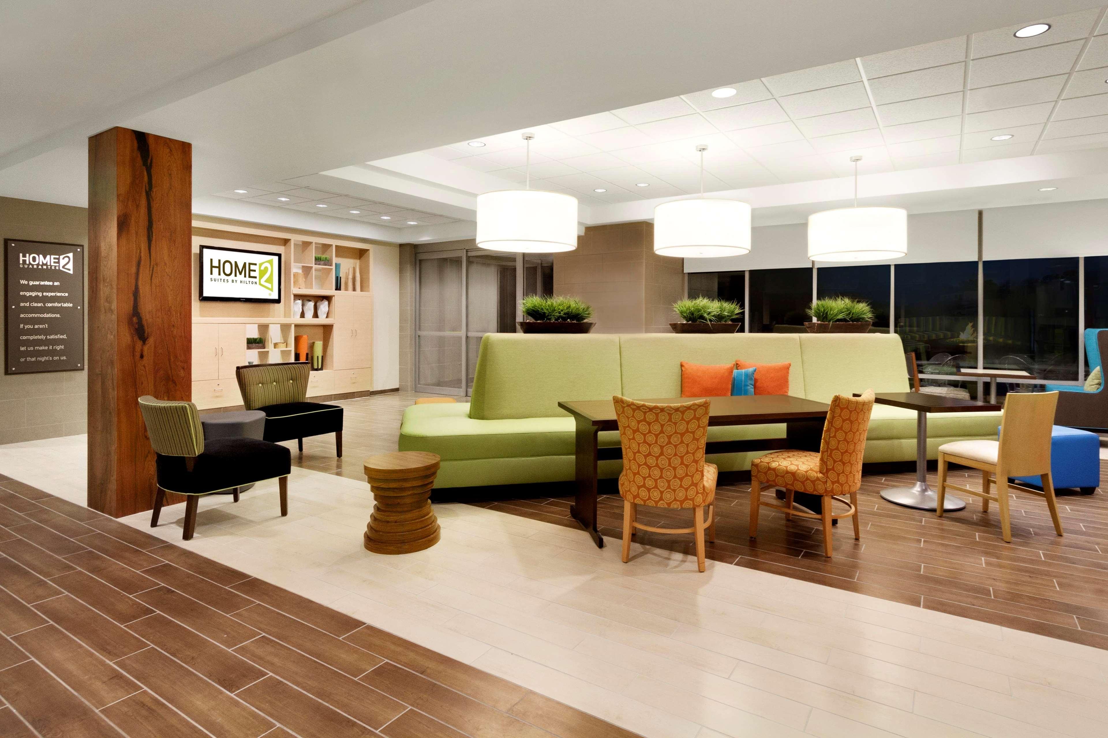 Home2 Suites by Hilton Lexington Park Patuxent River NAS, MD image 20