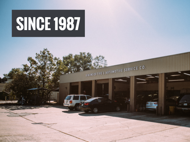 Kingwood Tire & Automotive image 0