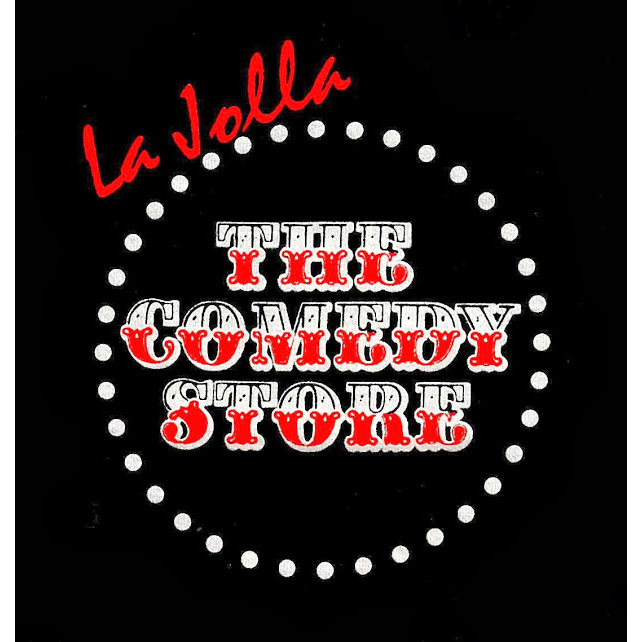 The Comedy Store - La Jolla