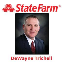 DeWayne Trichell - State Farm Insurance Agent