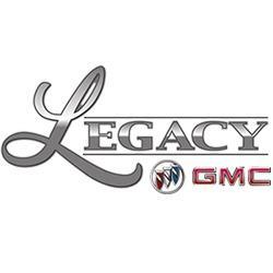 Legacy Buick GMC