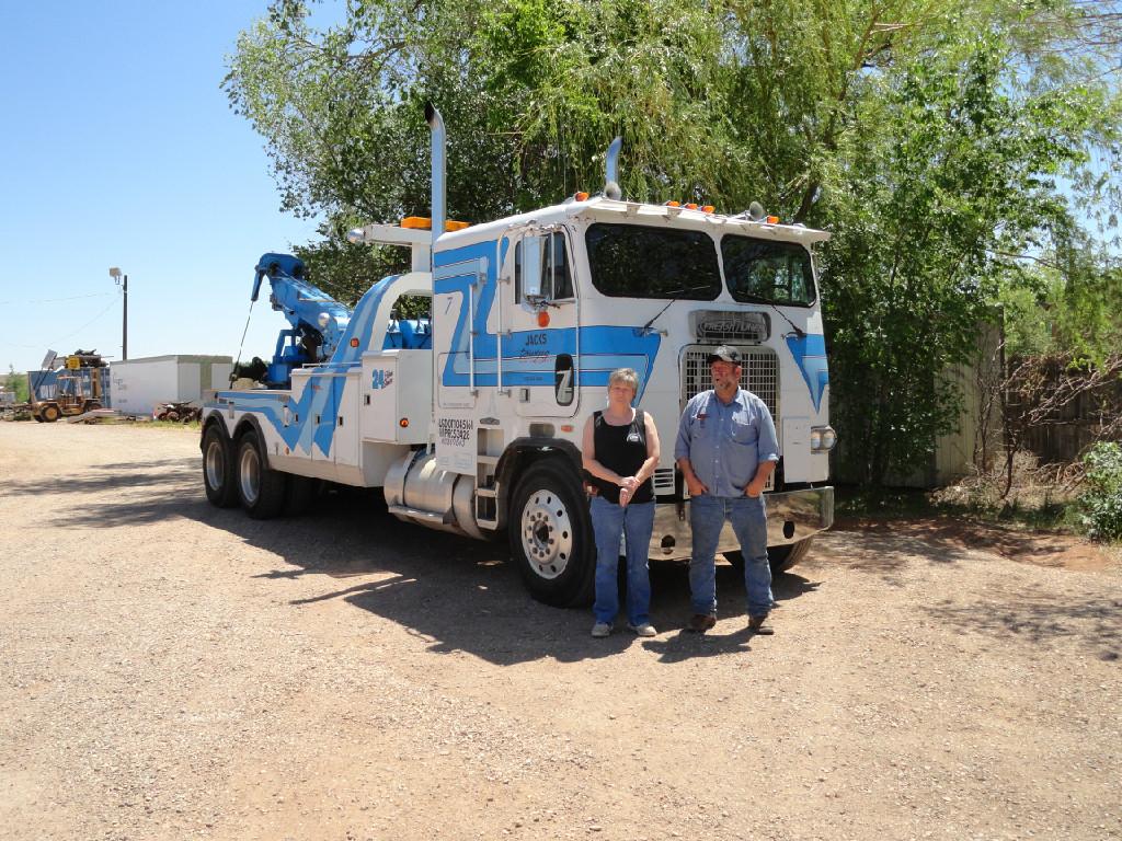 Jack's Truck Repair Inc. image 6
