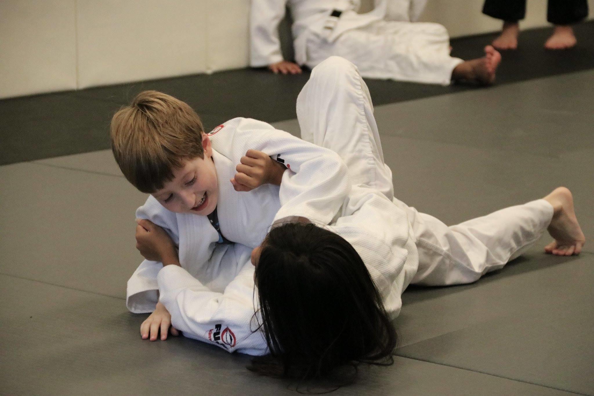 Snow Jiu Jitsu Academy image 0