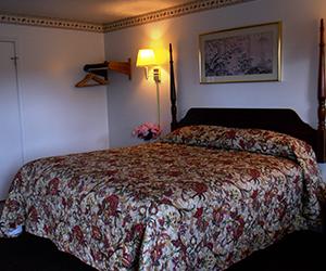 Valley Motel image 1