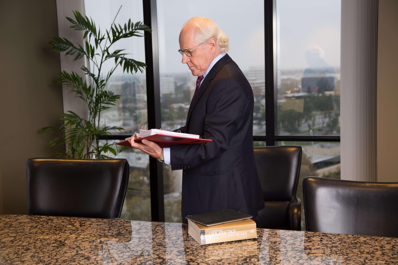 William B. Hanley, Attorney at Law image 2