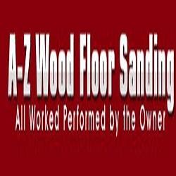 A-Z Wood Floor Sanding