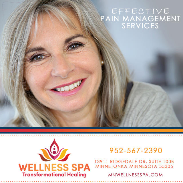 MN Wellness Spa image 8
