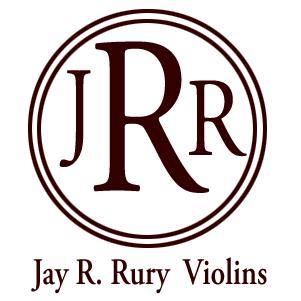 Jay R Rury Violins