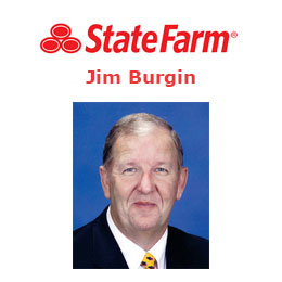 Jim Burgin - State Farm Insurance Agent