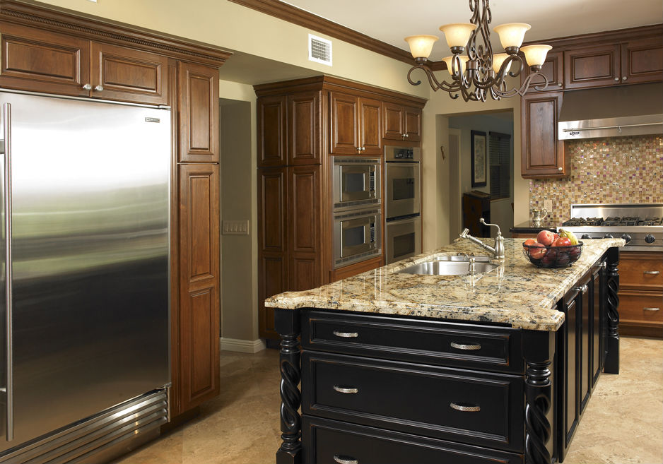 Kitchen Designs and More image 0
